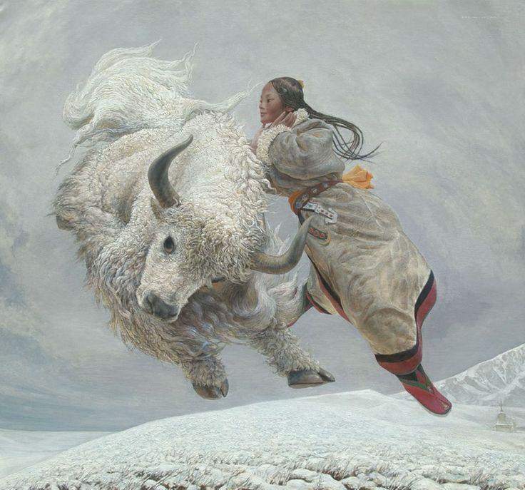 Wang Yi Guang (王沂 光)
