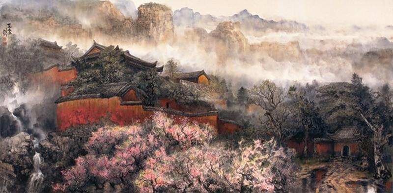 Zhao Wu Chao