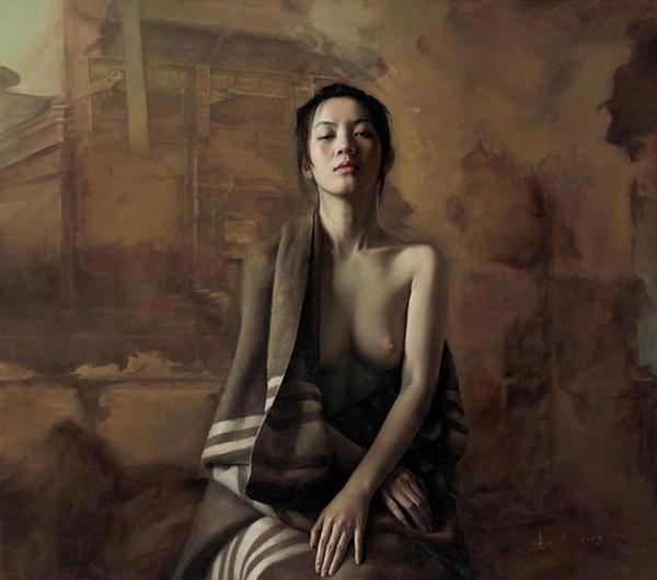 Liu Wentao-ImpressioniArtistiche-2