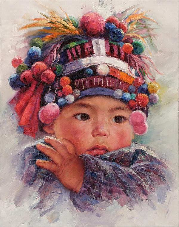 Ellos Oil Paintings