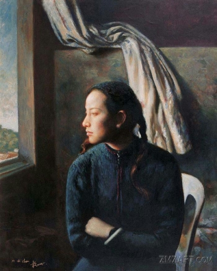 ◦˚ღ ســـجل حضــورك بــلوحه فنية ღ˚◦ - صفحة 99 Chen-hongqing06