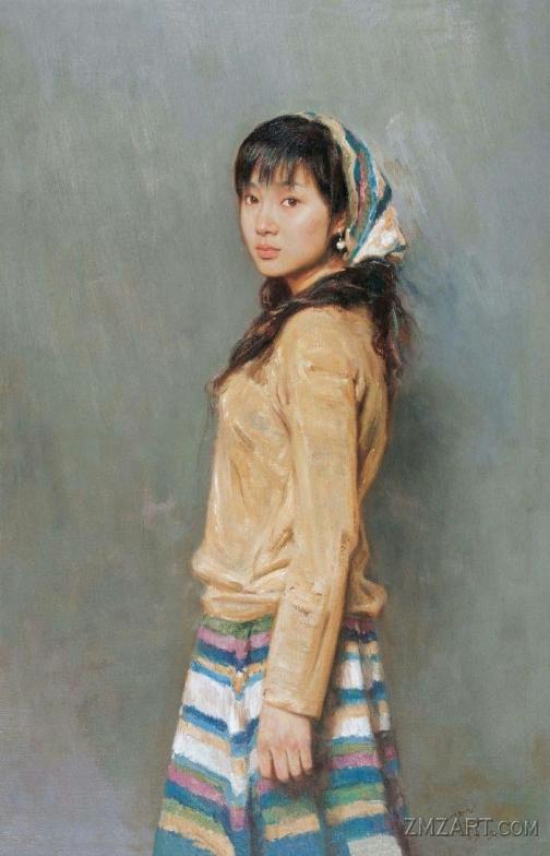 ◦˚ღ ســـجل حضــورك بــلوحه فنية ღ˚◦ - صفحة 99 Chen-hongqing07