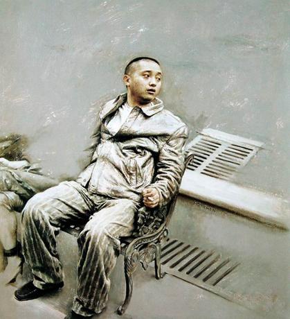 ◦˚ღ ســـجل حضــورك بــلوحه فنية ღ˚◦ - صفحة 99 Chen-hongqing3