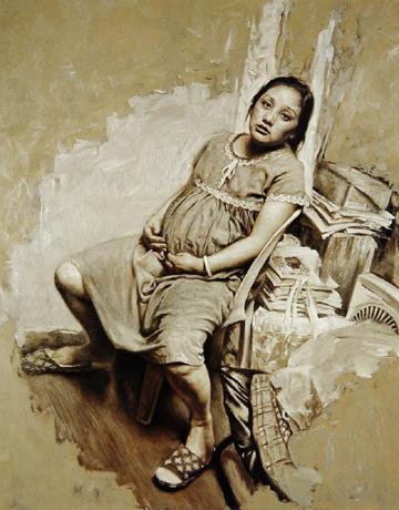 ◦˚ღ ســـجل حضــورك بــلوحه فنية ღ˚◦ - صفحة 99 Chen-hongqing4
