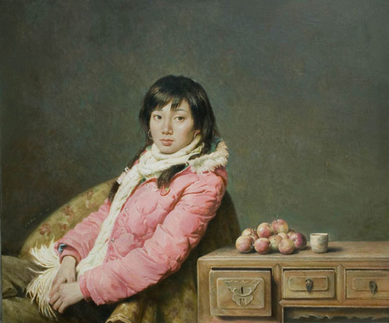 ◦˚ღ ســـجل حضــورك بــلوحه فنية ღ˚◦ - صفحة 99 Chen-hongqing5