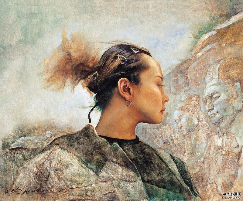 Liu Yaming  _paintings_artodyssey (4)