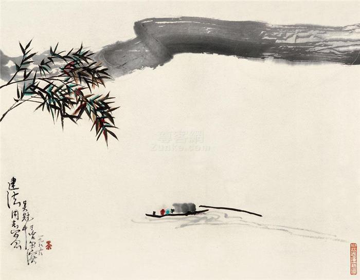 Wu Guanzhong07