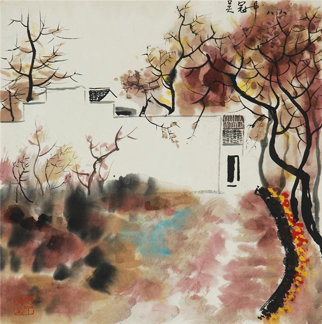 Wu Guanzhong09