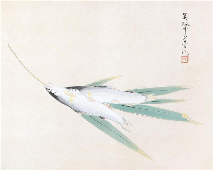 Wu Guanzhong14