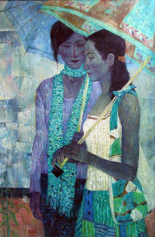 Zhang LiuFeng