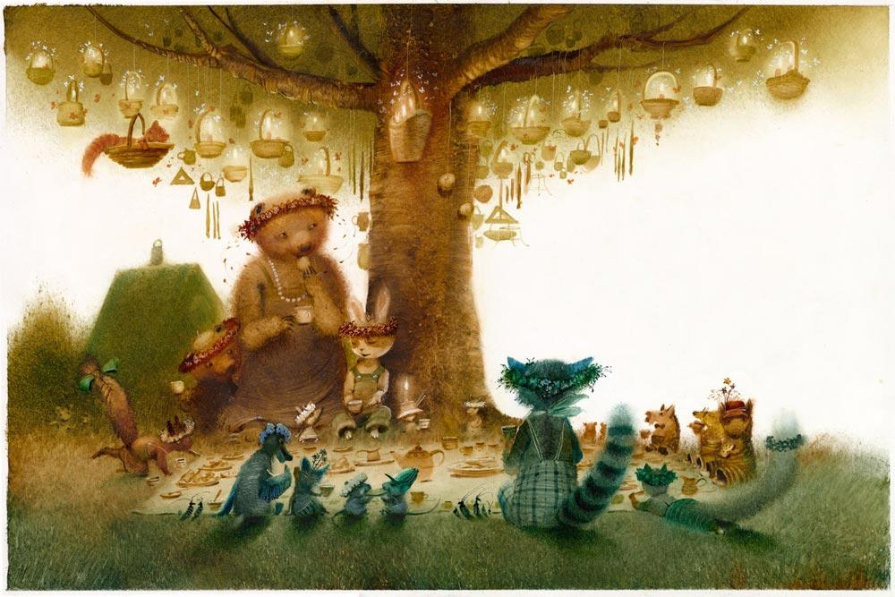 Los cuentos de navidad capitulo 8 espantildeol hd - 4 9