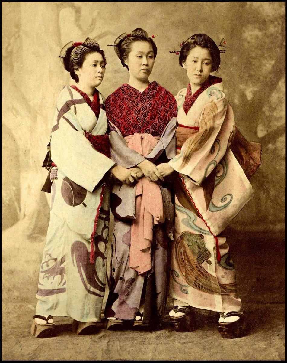 geishas prostitutas prostitutas venecia