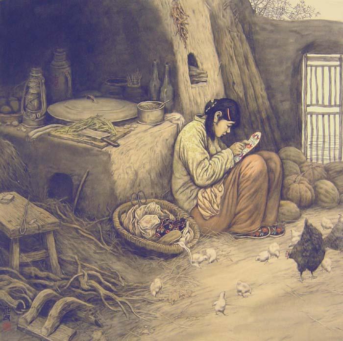 Li Yongwen