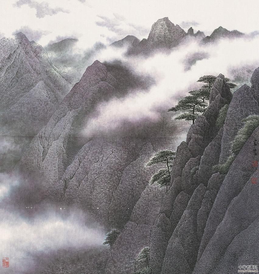 Pintores asiáticos:Song Di