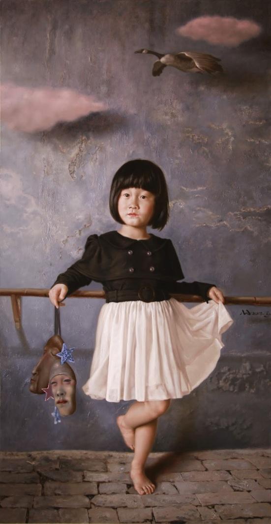马精虎(Ma Jing Hu11