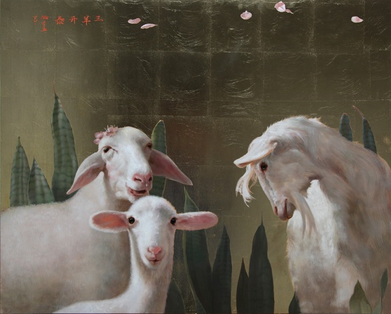 马精虎(Ma Jing Hu12