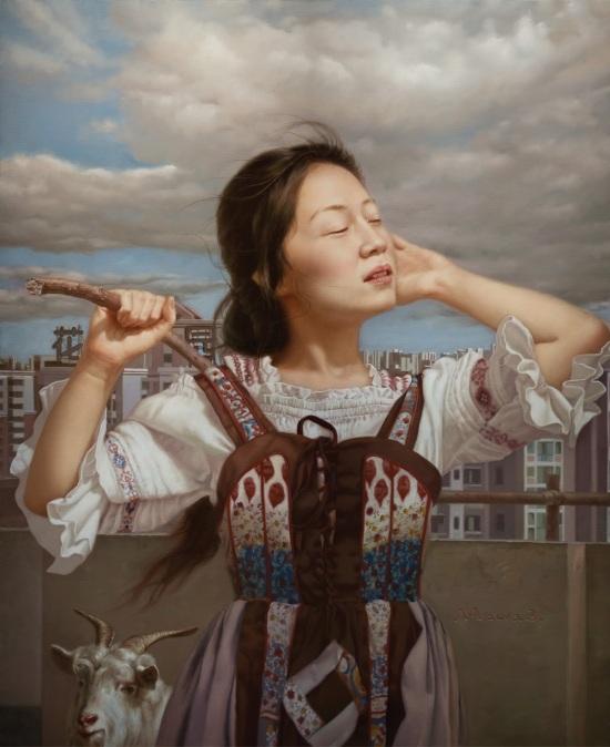 马精虎(Ma Jing Hu14