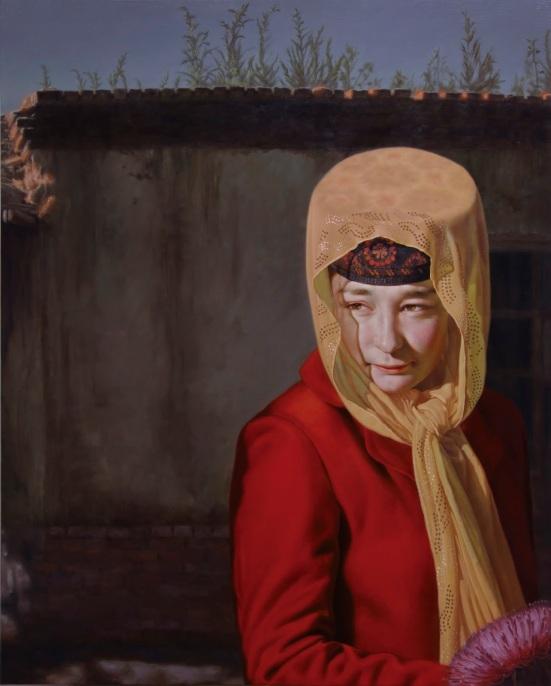 马精虎(Ma Jing Hu16