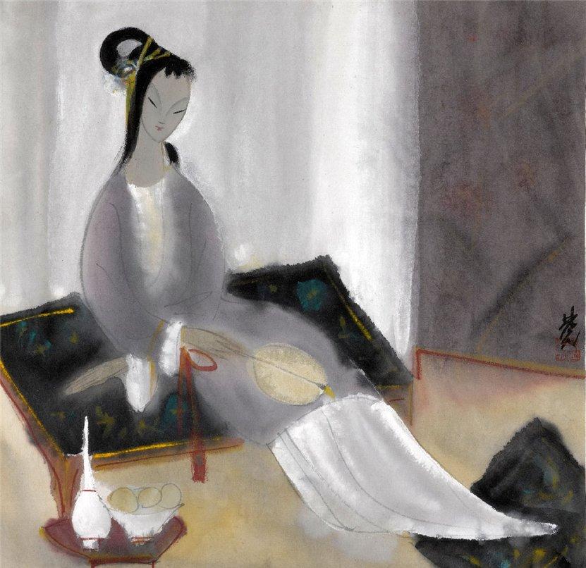 Lin Fengmain (10)