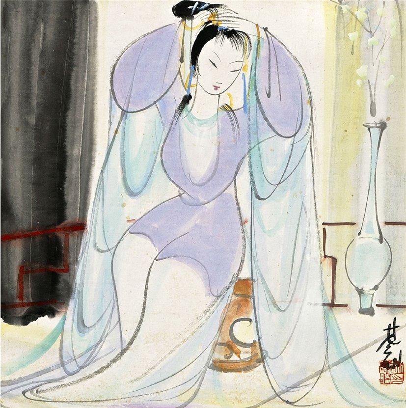 Lin Fengmain (11)