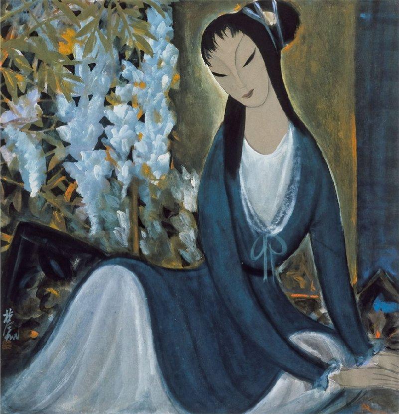Lin Fengmain (12)