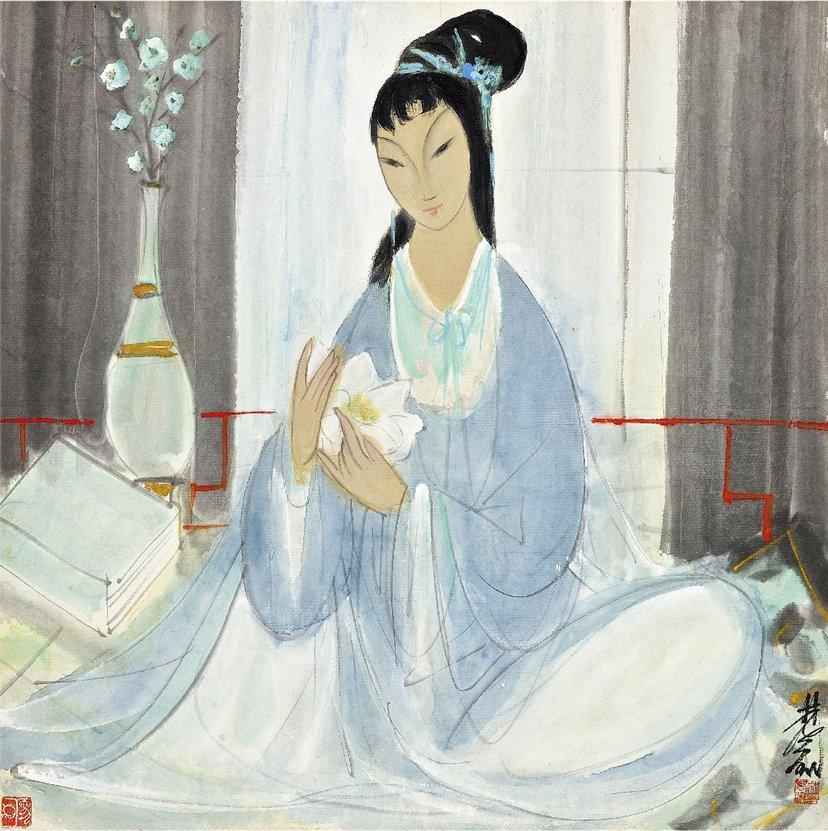 Lin Fengmain (6)