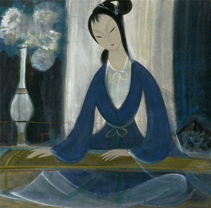 Lin Fengmain (7)