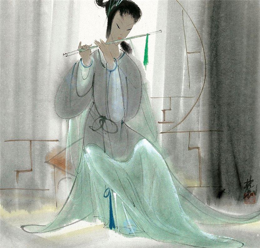Lin Fengmain (8)