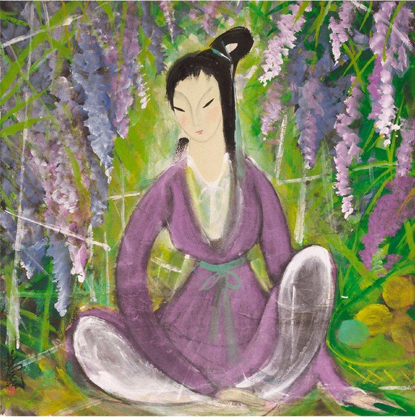Lin Fengmain (9)