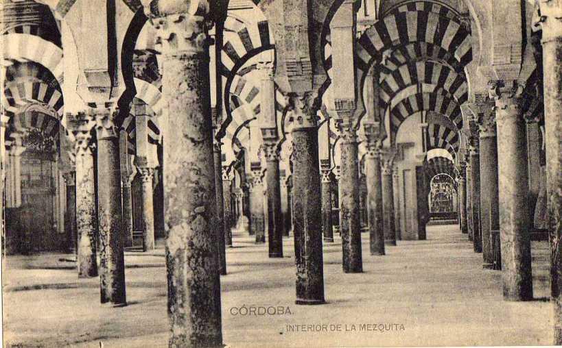 Mezquita de córdoba15