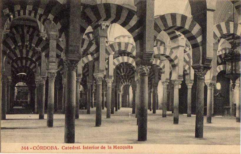 Mezquita de córdoba17