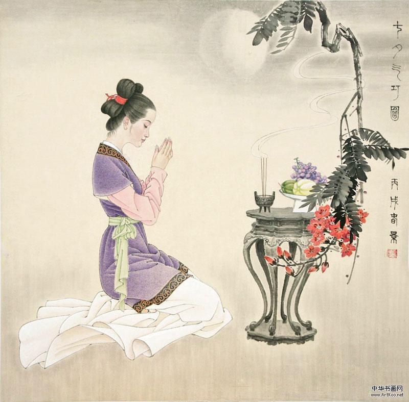 Wang Quenjing08