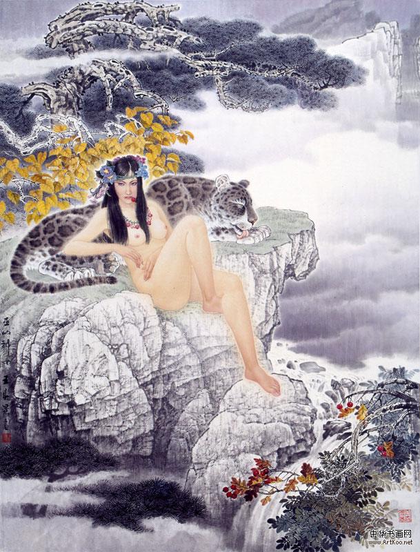 Wang Quenjing11