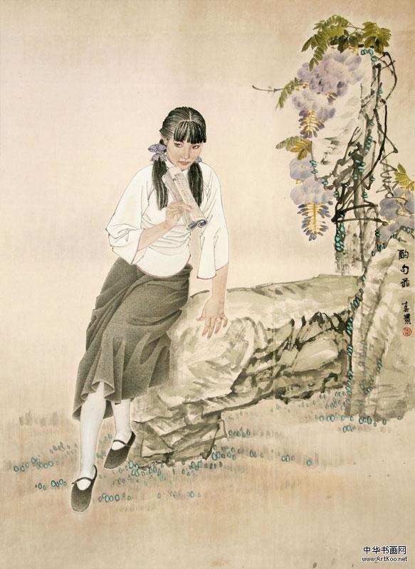 Wang Quenjing15