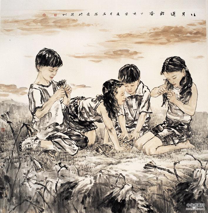 Yin Jinhua01