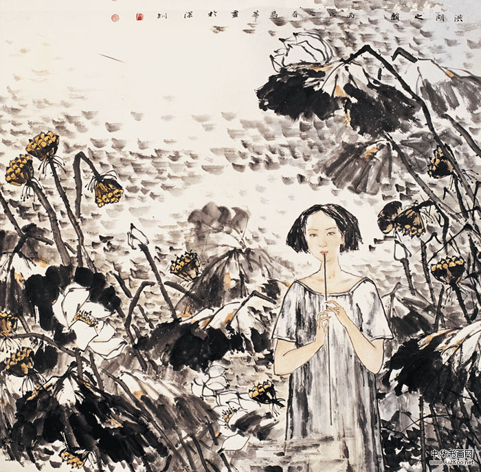 Yin Jinhua06