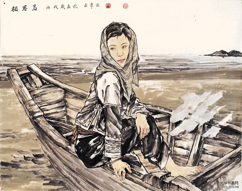 Yin Jinhua07
