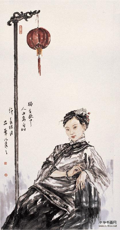 Yin Jinhua08