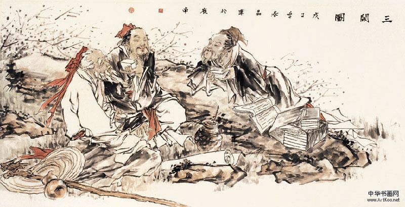 Yin Jinhua12