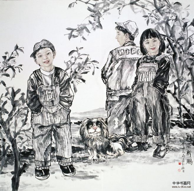 Yin Jinhua17