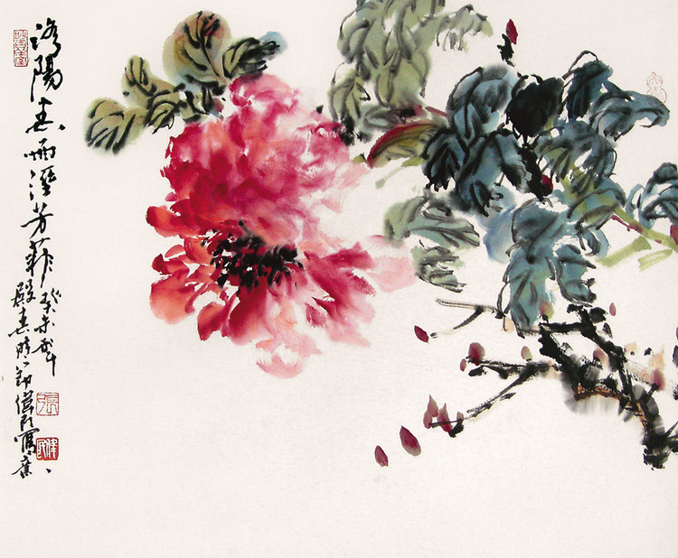 zhang Weimin07