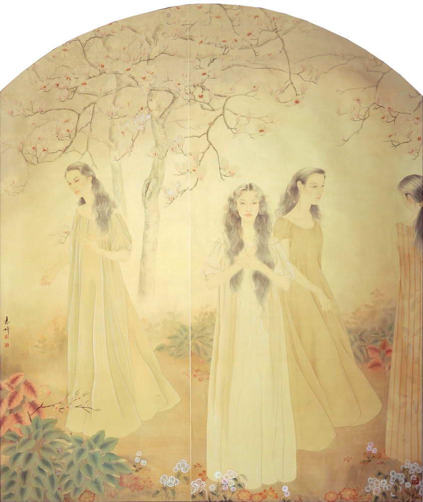 JIANG ZHI FENG07