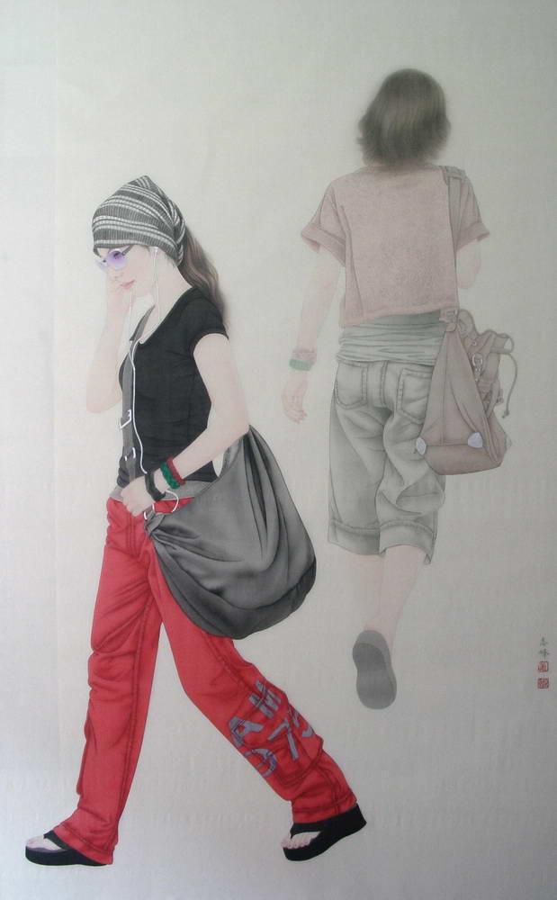 JIANG ZHI FENG09
