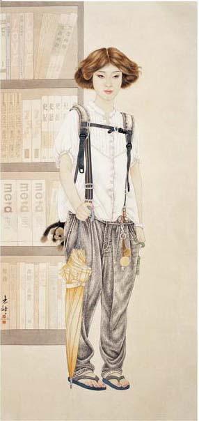 JIANG ZHI FENG12