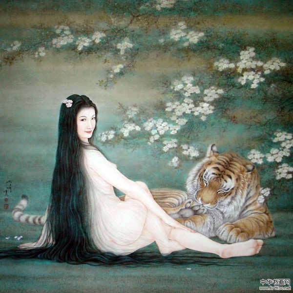 Qin Xueyan09