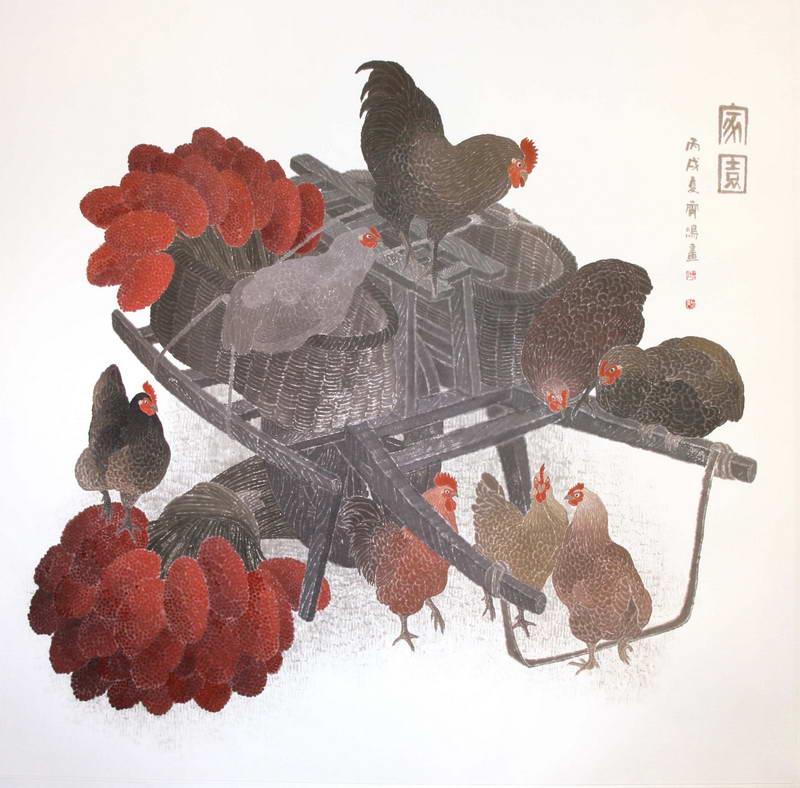Wu Qiming18
