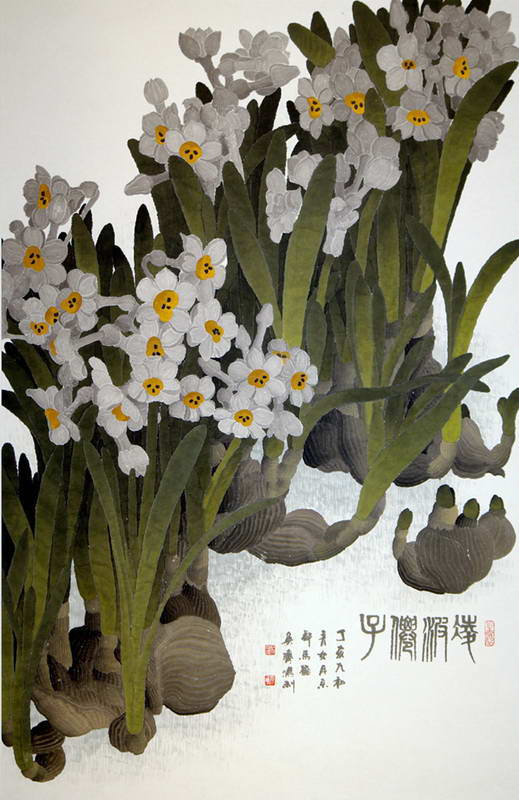 Wu Qiming19