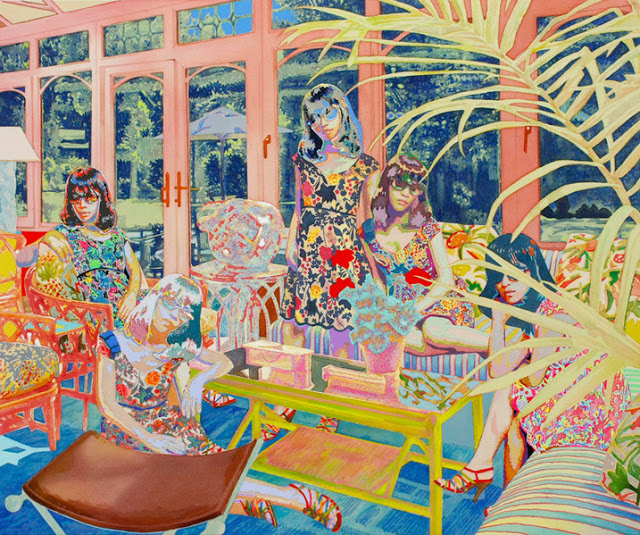 contemporary-japanese-art-naomi-okubo-japanese-figurative-artists+%283%29