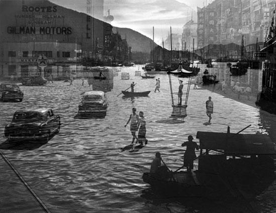 Impressions of Old Hong Kong