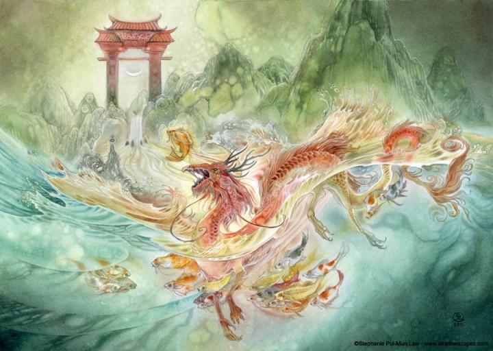 Stephanie Pui-Mun Law -